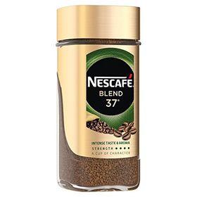 Nescafe Blend 37- Intense Taste and Aroma, 100g