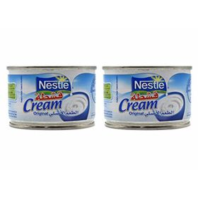 Nestle Cream Original (Imported), 160g - Pack of 2
