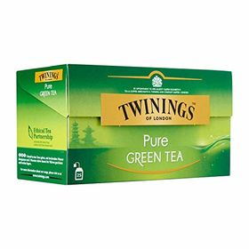 Twinings Pure Green Tea, 25 Tea Bags