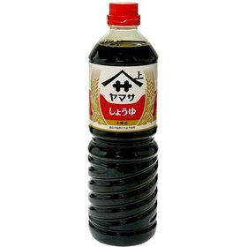 Yamasa Japanese Soy Sauce, 1000ml
