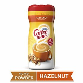 Nestle Coffee Mate Hazelnut, 425.2g
