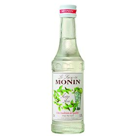 Monin Mojito Mint Syrup, 250ml