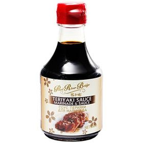 Pearl River Bridge Teriyaki Marinade Sauce, 200ml