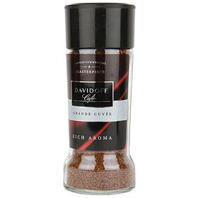 Davidoff Coffee, Rich Aroma, 100g Pack of 1