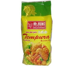 Mr. Hung Tempura Batter Mix, 1 kg