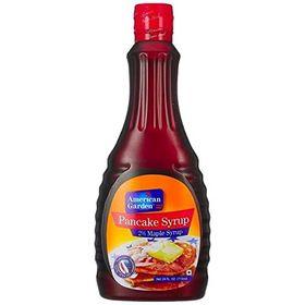 American Garden Pancake Syrup, 710ml