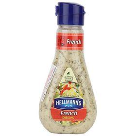 Hellmann's French Salad Dressing, 235ml