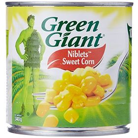 Green Giant Niblets Sweet Corn, 340g