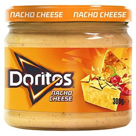 Doritos Dip Nacho Cheese, 300g