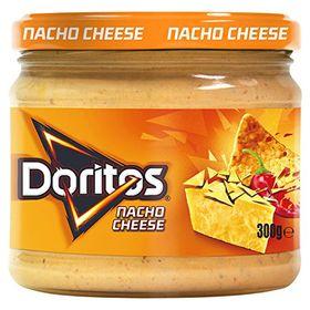 Doritos Dip Nacho Cheese Dip, 300g