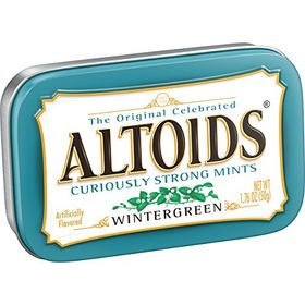 Altoids Mint Winter, 50g