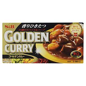 S & B Golden Curry (198gm)