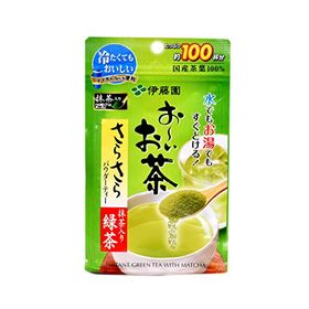 Japanese Matcha Green Tea, 100gm