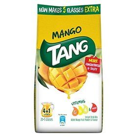 Tang Mango Instant Drink Mix, 500g Pack