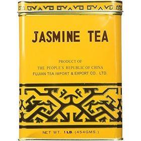 Soulflower Jasmine Tea (454g)
