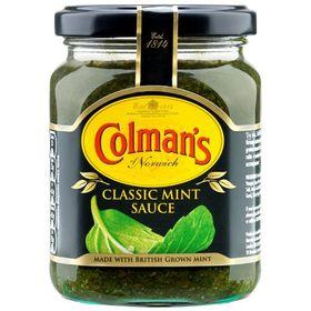 Colman's Classic Mint Sauce, 250ml