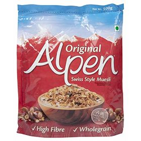 Alpen Regular, 500g
