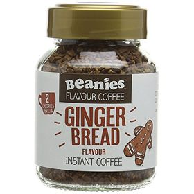 Beanies Instant Coffee, Mint Chocolate, 50g