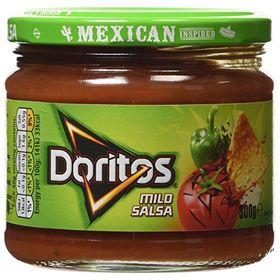 Doritos Mild Salsa, 300g