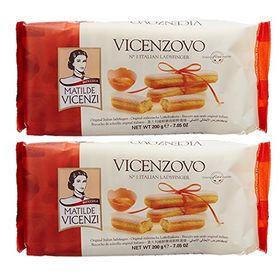 Vicenzi Vicenzovo Lady Finger, 200g