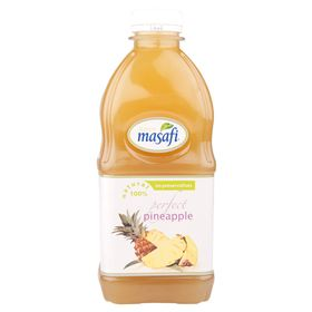 Masafi Juice, Pineapple, 1 Liter