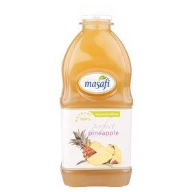 Masafi Juice, Pineapple, 1 Liter