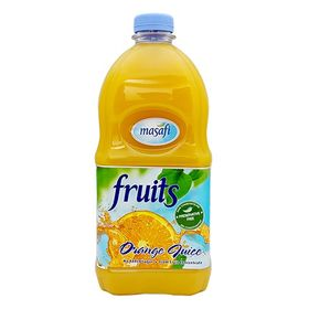 Masafi Juice, Orange 1 Liter