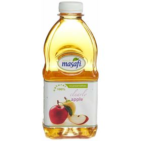 Masafi Juice, Apple, 1 Liter