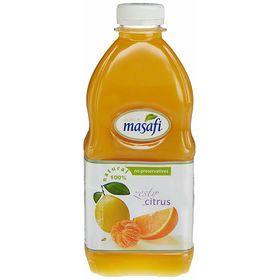 Masafi Juice, Citrus(Lemon), 1 Liter
