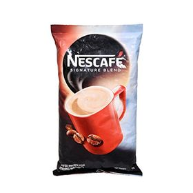 Nestle Nescafe Signature Blend Coffee Premix