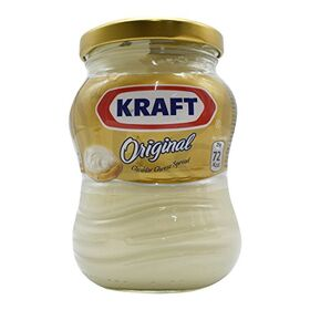 Kraft Original Cheddar Cheese Spread, 480G