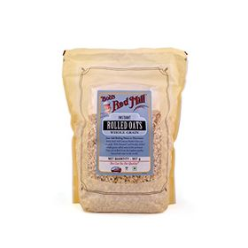 Bob's Red Mill Instant Whole Grain Rolled Oats (907 g)