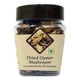 Borde Oyster Mushrooms, 30g