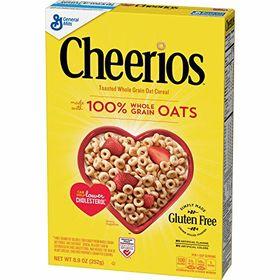 General Mills Cheerios,  252 g