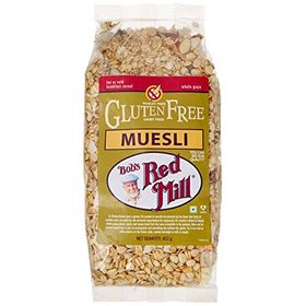 Bob's Red Mill Gluten-free muesli, 453 gm