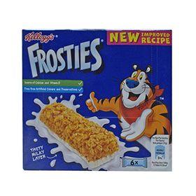 Kellogg's Frosties Bar 6 Ct., 150g