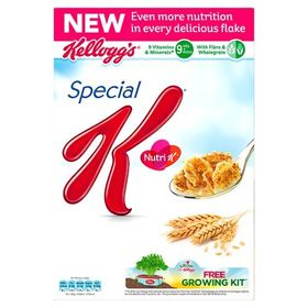 Kellogs K Special Plain, 370g