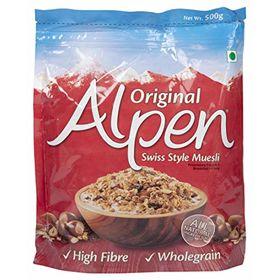 Alpen Regular, 500g