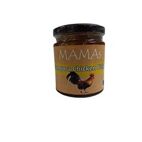 MAMAS GONGURA Chicken Pickle [170 gm]