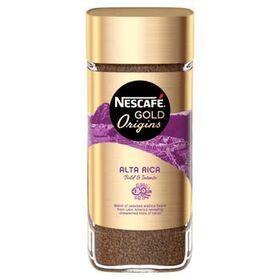 Nescafé Alta Rica -Arabica Coffee - 100 g