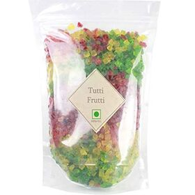 Minimal Mix Tutti Frutti Cherries/Tooty Frooty Mix/Tooty Fruity-500g