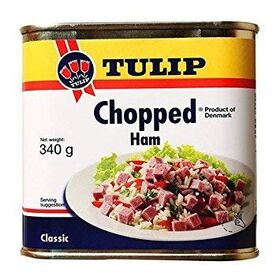 Tulip Chopped Ham 340g X 2 Pack from Denmark
