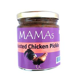 MAMAS Roasted Chicken Pickle [170 gm]