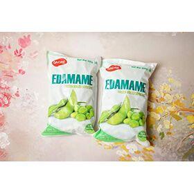 Gadre Edamame Green Soybeans - 500 gm