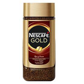 Nestle Nescafé Gold Sabor Intenso (100 g)