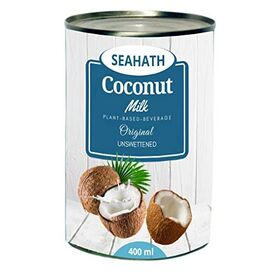 Seahath - Coconut Milk, 400ml, Buy 9 GET 3 Free!!
