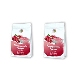 SAIPRO Nature Our Future Pomegranate Powder 200 g*2=400 Gram
