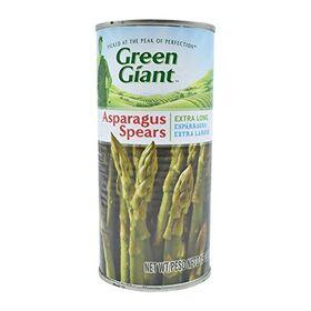Green Giant Asparagus Spears, Extra Long - 425g (15oz)