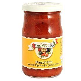 Montanini Bruschetta, 280g