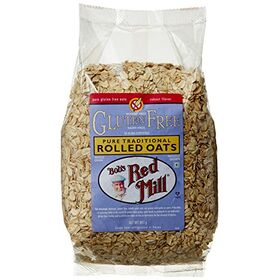 Bobs Red Mills Gluten Free Rolled Oats, 907g